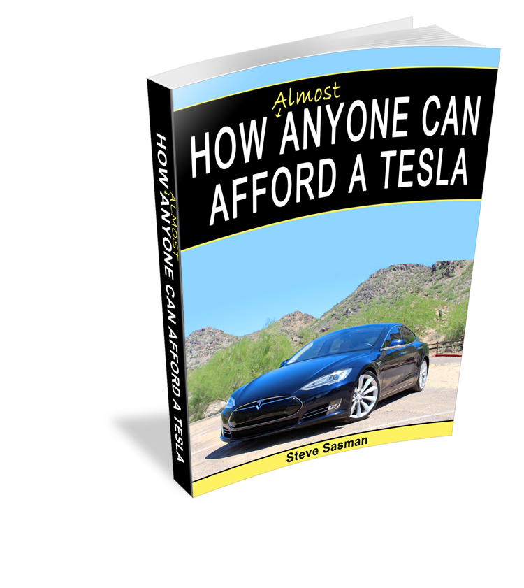 How Almost Anyone Can Afford A Tesla